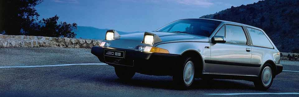 Connor Classic Volvo